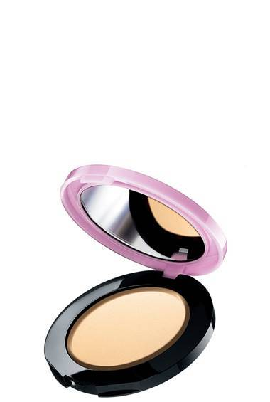 CLEAR SMOOTH PRESSED POWDER-Honey-O